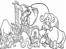 zookeeper coloring page at getcolorings free