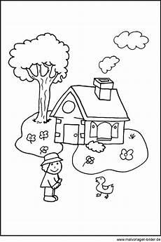 Ausmalbilder Bauernhof Pdf Kleines Haus Gratis Ausmalbilder F 252 R Kinder