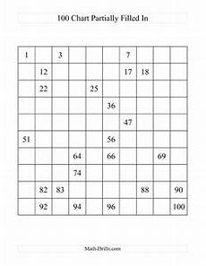 alphabet worksheets for middle school 18196 printable 100 chart missing numbers number chart missing number worksheets school worksheets