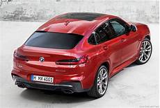 Bmw X4 2018 Model Is On Its Way The Drive