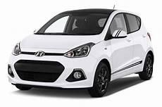 Bildergalerie Hyundai I10 Kleinwagen 2013 Heute