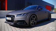 Abt Tt 2 0 Tfsi Intro And Test Drive 310ps