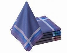 mouchoirs en tissu mouchoirs homme 224 carreaux becquet