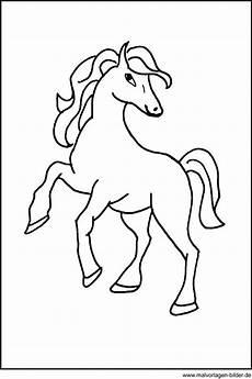 Ausmalbilder Gratis Pferde Drucken Coloring Pages Malvorlagen Pferde Pferde Bilder
