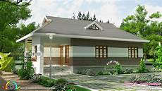 low cost house plans with photos in kerala low cost house plans in kerala style in 2020 with images