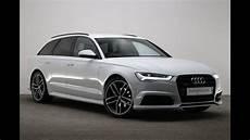 Df66pzp Audi A6 Avant Tdi Quattro S Line Black Edition
