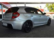 bmw serie 1 2006 2006 bmw 1 series 130i 5 door m sport auto for sale on