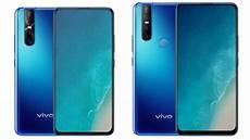 Spesifikasi Harga Vivo V15 Yang Baru Saja Diluncurkan