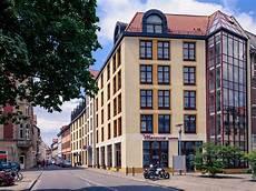 Mercure Hotel Erfurt Altstadt Compact Tours