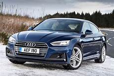 audi a5 sportback from 2017 used prices parkers