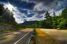 bid on travel one of the most scenic drives is right here in new hshire
