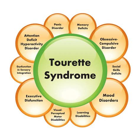 Syndrome Gilles De La Tourette
