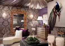 deko für wohnzimmer pfauenfedern deko im wohnzimmer trends 2014