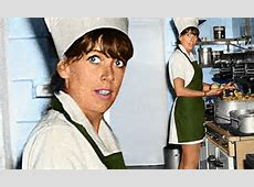 The unlikely domestic goddess: How Prue Leith went from