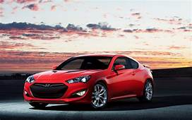 2015 Hyundai Genesis Coupe Wallpaper  HD Car Wallpapers