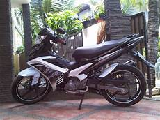 Modifikasi Jupiter Mx 2007 by Modifikasi Jupiter Mx Sederhana Thecitycyclist