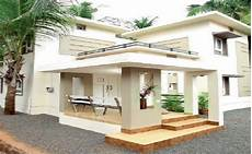 low cost 4 bedroom kerala house plan with elevation