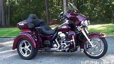2015 Harley Davidson Tri Glide Trike For Sale New Colors