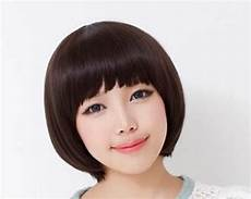 cute short korean hairstyle fashion by nessy