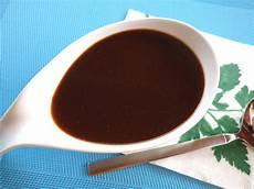 Dunkle Soße Selber Machen - braune sauce auf gem 252 sebasis rezept mit bild