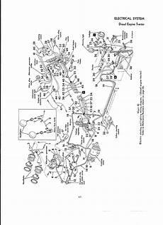 Ih 444 Diesel Wiring General Ih Power Magazine