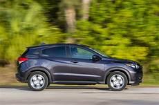 Honda Hr V - 2016 honda hr v reviews and rating motor trend