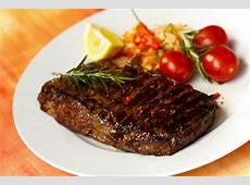 tender ny strip steak recipe