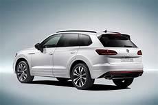New Volkswagen Touareg Revealed Cars Co Za