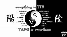 Malvorlagen Yin Yang Meaning Yin Yang Wallpapers Wallpaper Cave