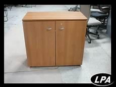 meuble de bureau d occasion meuble bas d occasion cr 233 dence armoires lpa