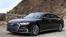 2019 Audi A8l Drive Luxury As A Place Of Sanctuary