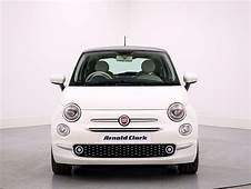 New Fiat 500 Cars For Sale  Arnold Clark