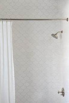 Bathroom Blinds Fish Pattern by 268 Best Bathroom Wall Pattern Tile Ideas Images In 2019