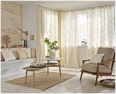 gardinen für wohnzimmer große fenster gardinen f 252 r wohnzimmer gro 223 e fenster hauptdesign
