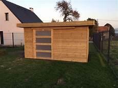 abri jardin moderne veranclassic t 233 moignage je suis ravi avec l abri de jardin