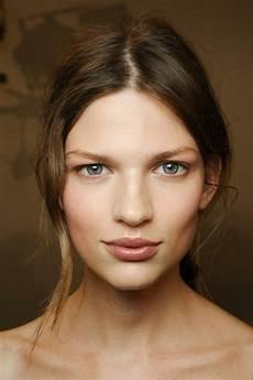 maquillage simple 1995 maquillage naturel et printanier en 40 id 233 es