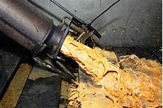 Dpf Recovery Dpf Cleaning For All Types Of Vehicles
