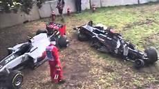 alonso unfall 2016 fernando alonso crash australia 2016