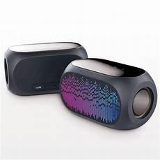 Portable Light Bluetooth Speaker Bass by New Bass Mini Colorful Lights Wireless Bluetooth