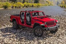 jeep truck 2020 jeep gladiator truck 2020 in years hypebeast