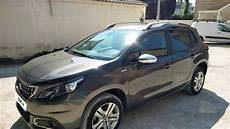 Peugeot 2008 D Occasion 2008 1 6 Bluehdi 100ch Bvm5 Style
