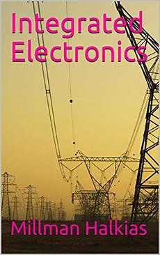 integrated electronics by millman halkias free pdf