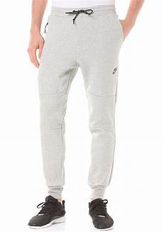 Survetement Nike Tech Fleece Homme Blanc