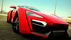 Project Cars Official Lykan Hypersport Free Car 1