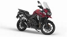 triumph tiger explorer 1200 probleme the 5 best touring motorcycles