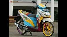 Modifikasi Lu Vario 150 by Kumpulan Modifikasi Honda Vario 150 Berbagai Gaya