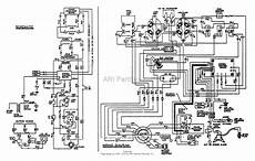 briggs and stratton power products 9540 2 3w953a 3 500
