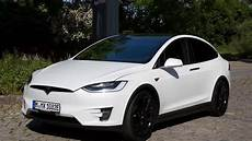 New 2017 Tesla Model X P90d Suv