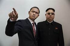 yong un americans see korea russia and iran as a greater