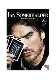 Ian Somerhalder 2021 Boutique Ian Somerhalder T Shirt Casquettes Poster